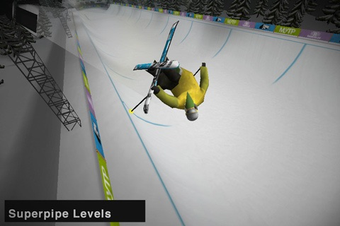 MyTP Freeskiing 2 screenshot-1