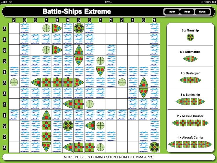 Battle-Boats Extreme screenshot-3
