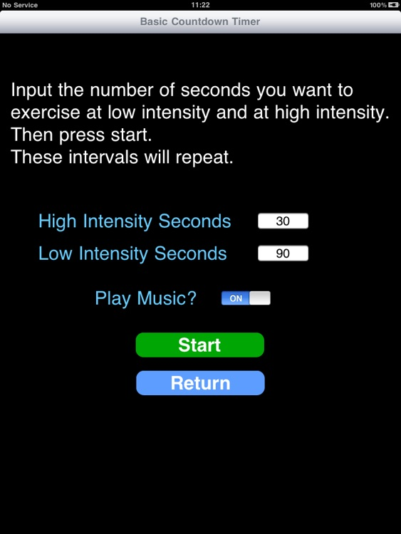 Music Interval Training Tool HD by PS Ventures Limited