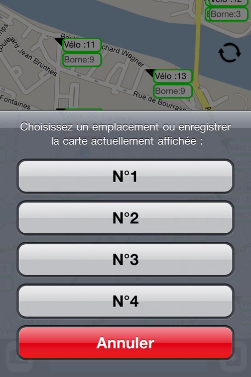 VeloToulouse screenshot-3