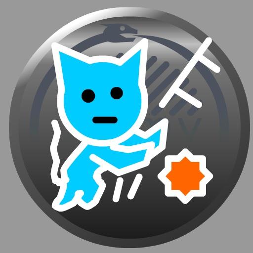 jormypack : iShake + iHologram + nyansweeper + skob-g + tuner + more