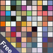 Color Chart Free