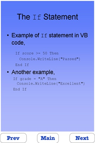 Learn Visual Basic Programming by Iducate Learning Technologies