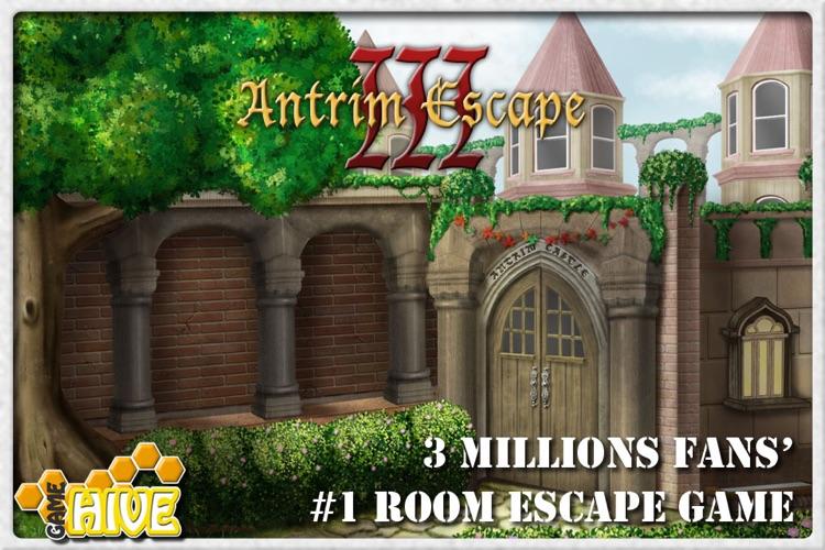 Antrim Escape 3