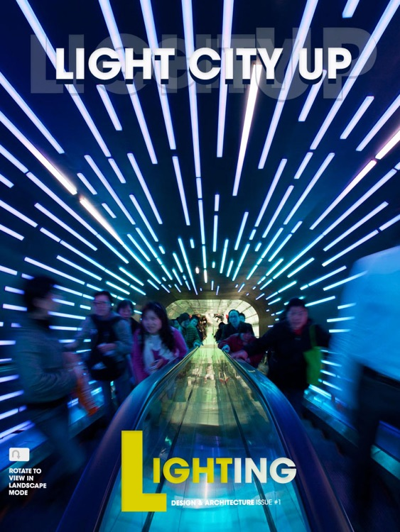 Lighting Design Architecture – Issue #1