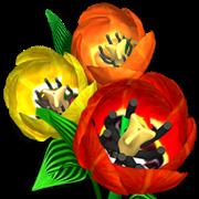 Flower Shop Big City Break
