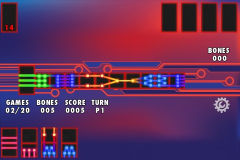 Domino screenshot-3
