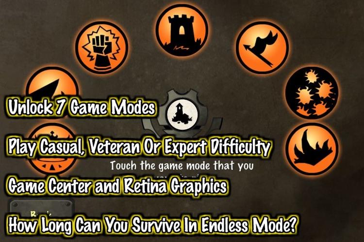 GemCraft screenshot-4