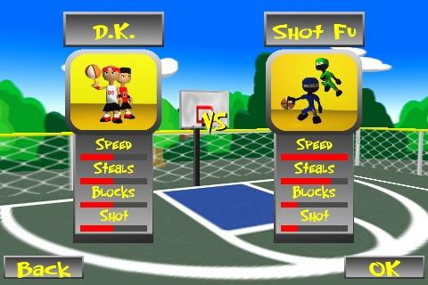 FunkyHOOPS screenshot-3
