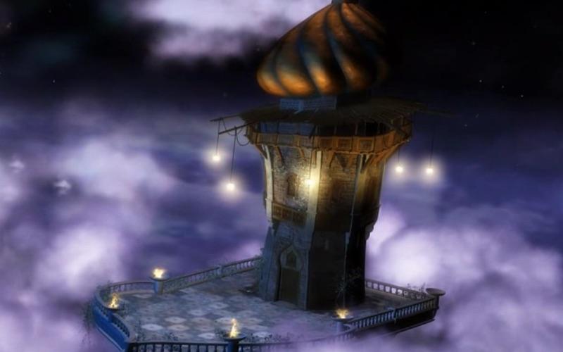 Atlantis The New World screenshot 5