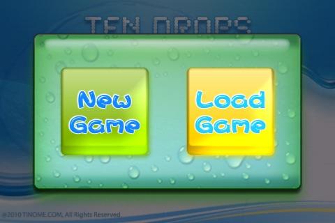 Ten Drops screenshot-3