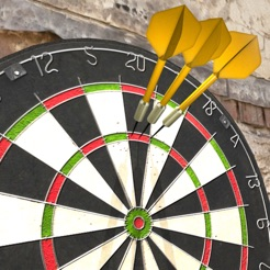 Darts On The App Store