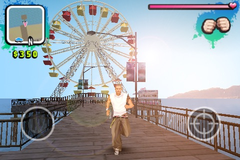 Gangstar: West Coast Hustle screenshot-0