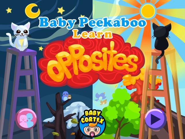 Baby Learn Antonyms - Free downloads and reviews - CNET ...