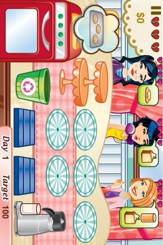 Frosting Free screenshot-4