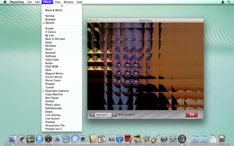 PhotoTime Screenshot
