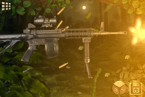 i-Gun Reloaded! Lite screenshot-1
