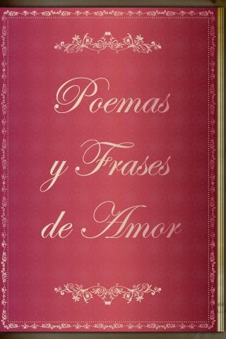Spanish Love Poems (Poemas de Amor)