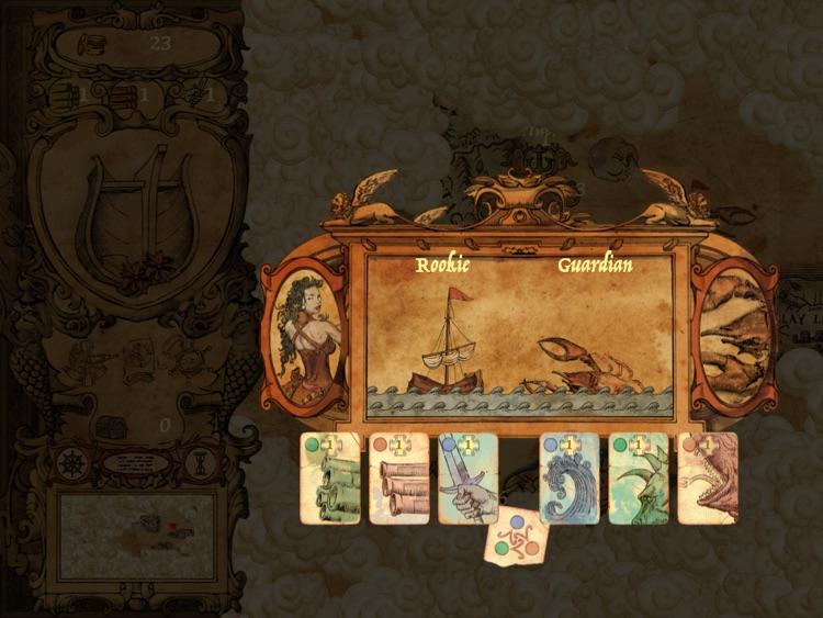 Ancient Trader HD Free screenshot-4