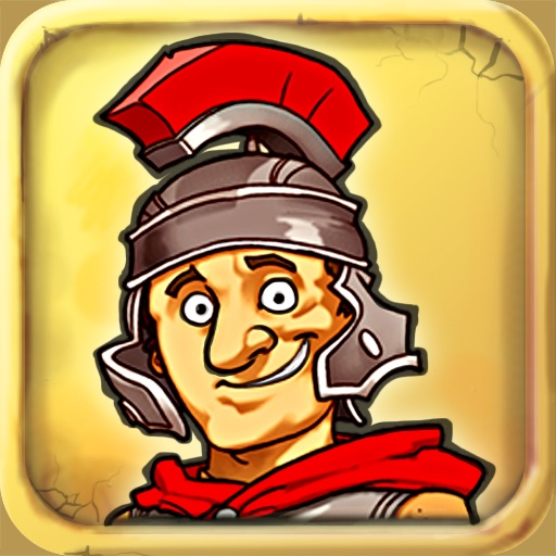 Tiny Token Empires HD icon