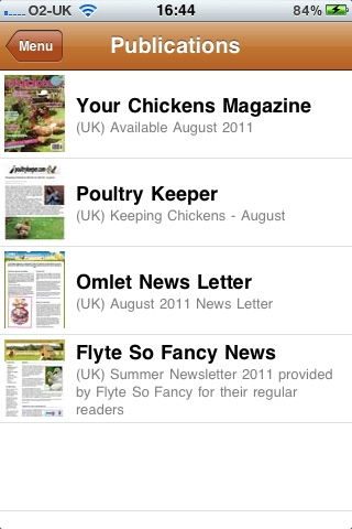 iChicken screenshot-4