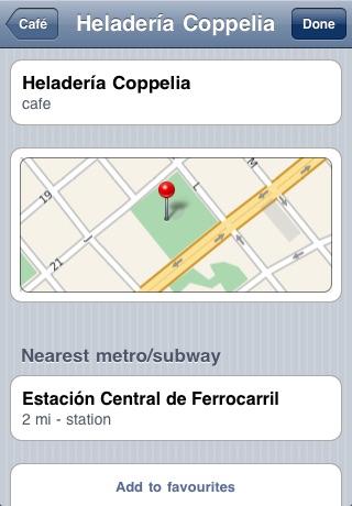 Havana Offline Map & Guide screenshot-5