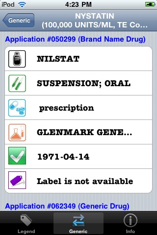 iGeneric screenshot-4