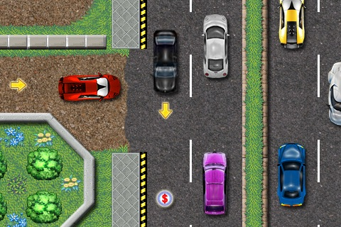 iTheft Auto Lite screenshot-1