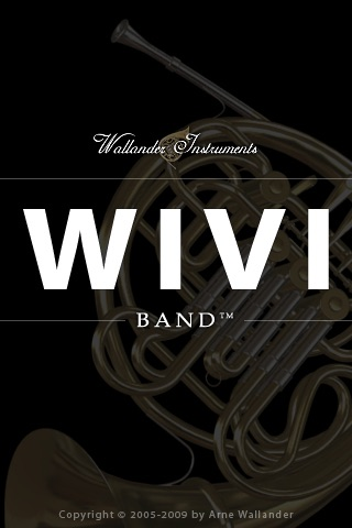 Wivi Band™ Free screenshot-2