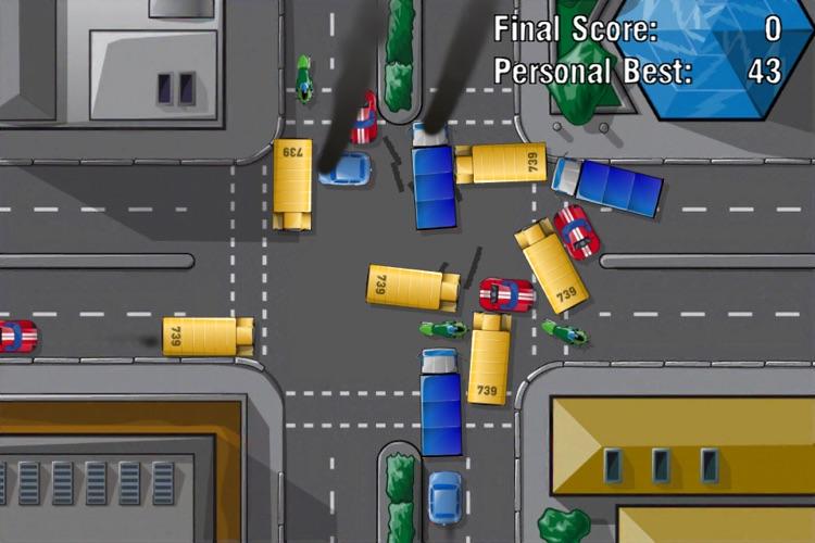 Traffic Master screenshot-3