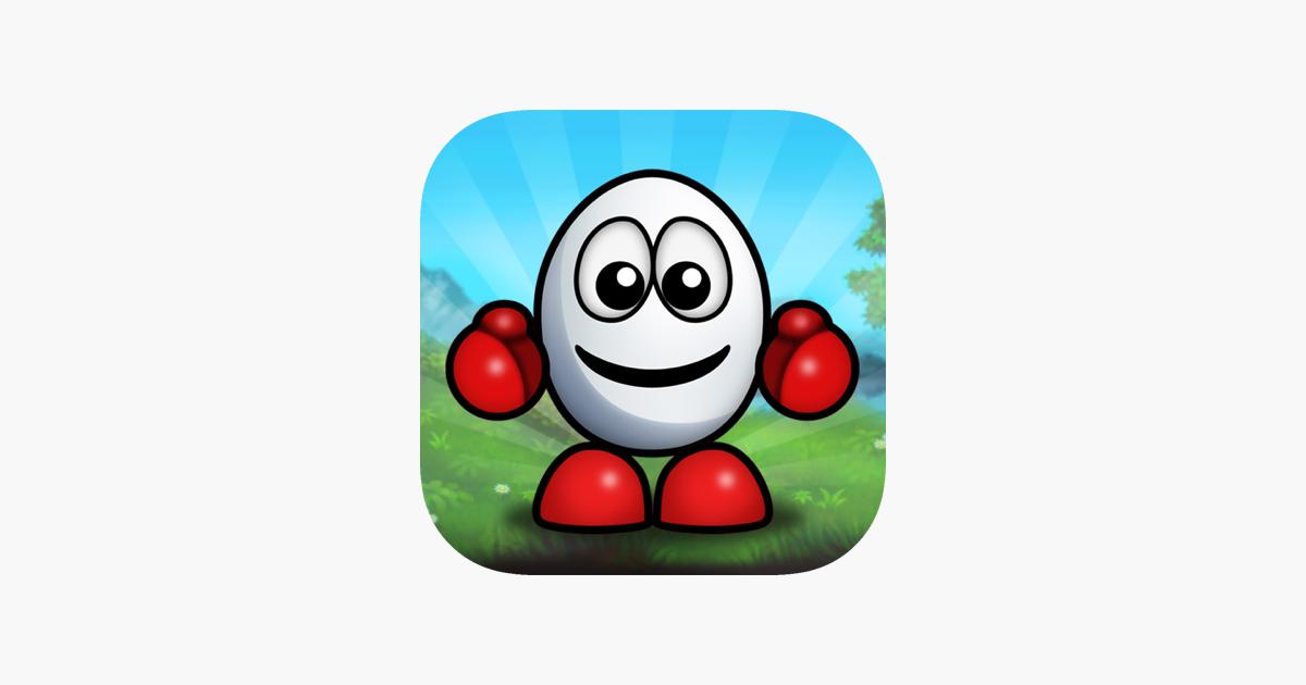 Dizzy - Prince of the Yolkfolk for iPad