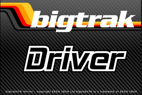 bigtrakXTR iDriver