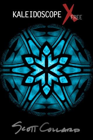 Kaleidoscope X Free