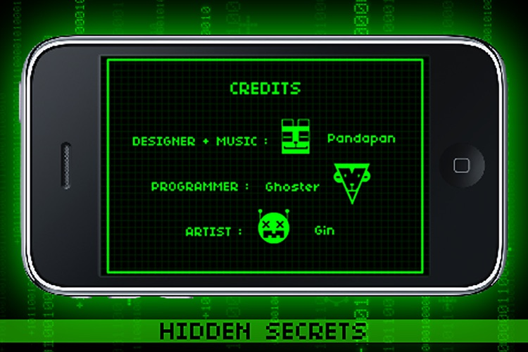 Digital Heist screenshot-3