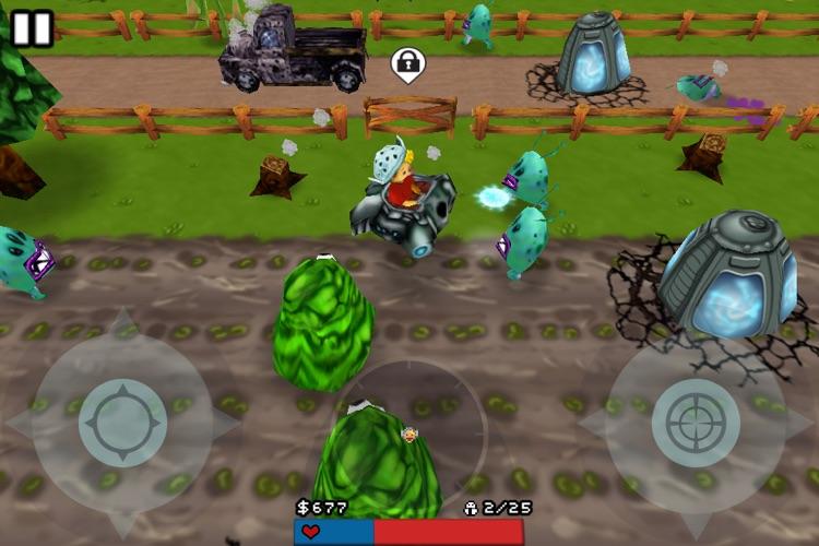 Max Adventure screenshot-4