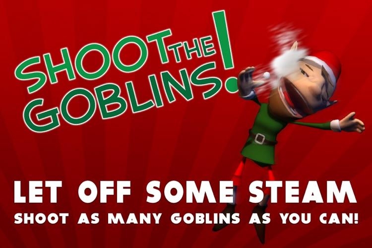 Shoot the Goblins!