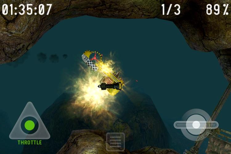 Gyro13 – Freeride HD screenshot-4
