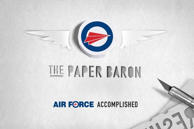 Paper Baron