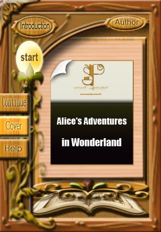 Alices Adventures In Wonderland by Charles Lutwidge Dodgson