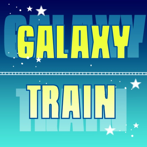 Galaxy Train icon