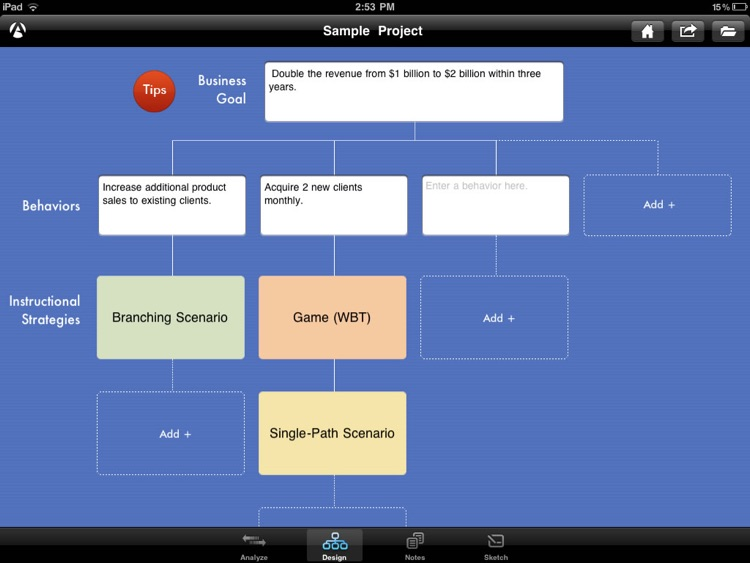 DesignJot screenshot-3