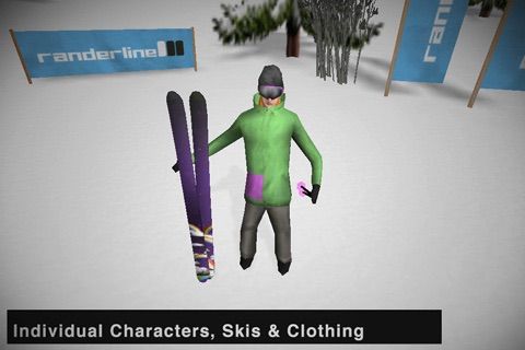MyTP Freeskiing 2 screenshot-4