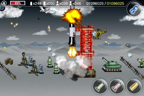 Apache Storm screenshot-4