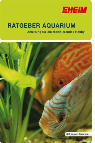 EHEIM Aquarium Setup Guide