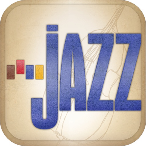 The History of Jazz - an interactive timeline