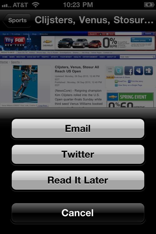 New York NY Local News Free