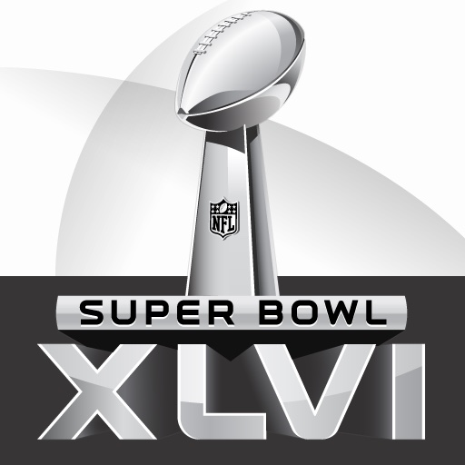 Super Bowl XLVI Commemorative App