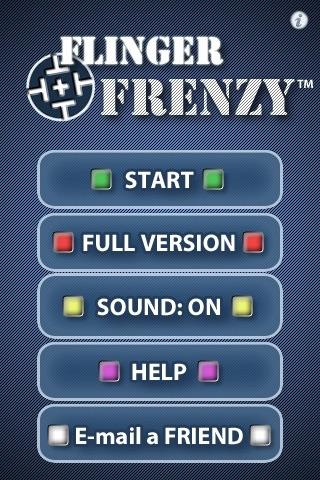 Flinger FrenzyTM Lite