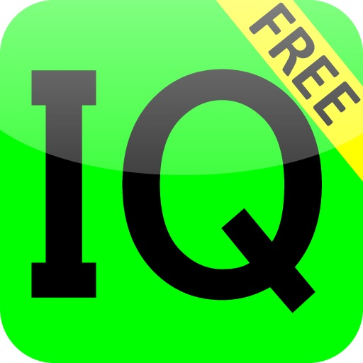 IQ: how SMART am I? iOS App