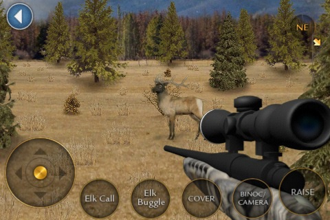Real Trophy Hunting screenshot-4